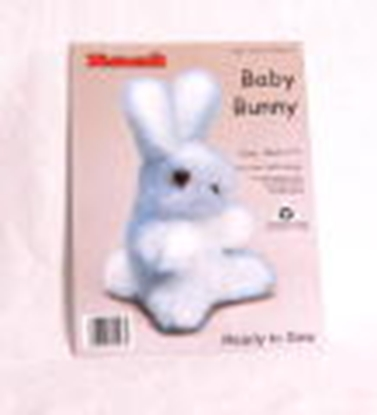 Picture of Mini Soft Toy Kit
