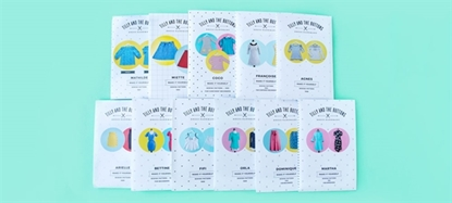 Picture of Tilly and the Buttons Sewing Patterns