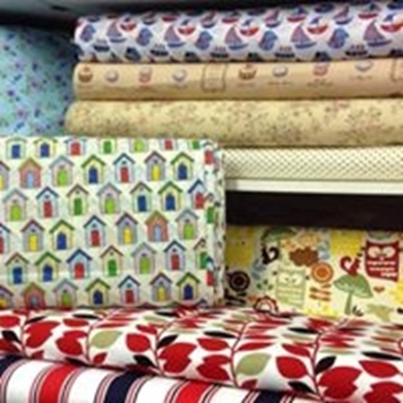 Picture for category Fabrics