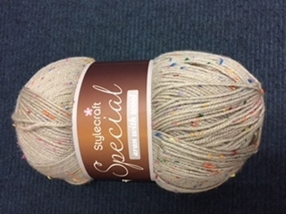 Picture of Stylecraft Special Aran with Wool 400g