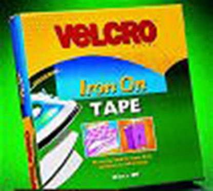 Picture of Iron-On Velcro 20mm
