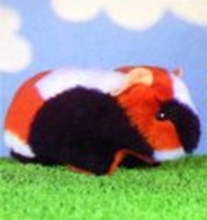 Picture of Mini Soft Toy Kit Guinea Pig