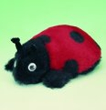 Picture of Mini Soft Toy Kit Ladybird