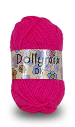 Picture of King Cole Dollymix DK