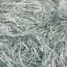 Picture of King Cole Tinsel Chunky Silver 206