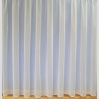 Picture of 1146 White Net Curtain