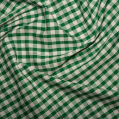 Picture of Polycotton Gingham