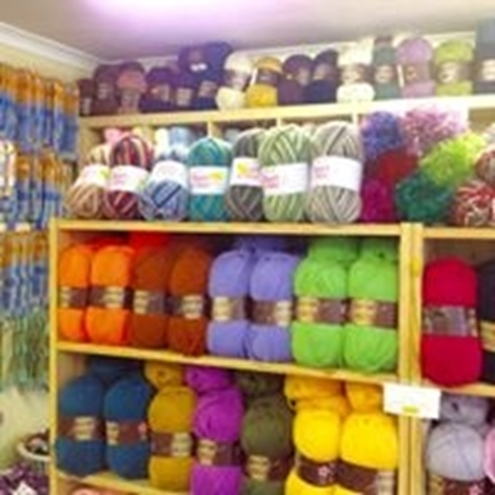 Picture for category Knitting & Crochet Yarn
