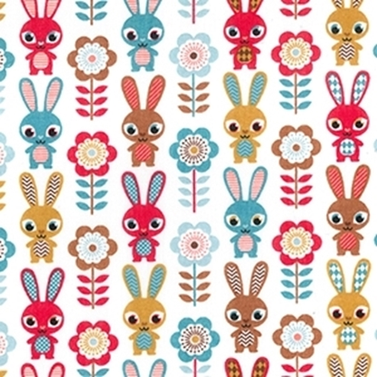 Picture of Polycotton Rabbits