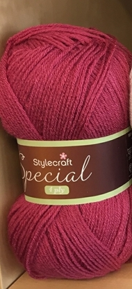 Picture of Stylecraft Special 4ply 100g