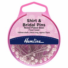 Picture of Pins 34mm: Shirt And Bridal