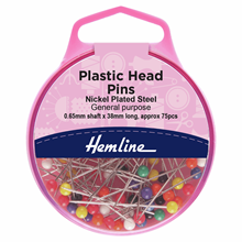 Picture of Pins 38mm: Plastic Head