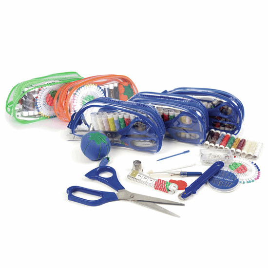 Picture of Sewing Kit Deluxe Jumbo