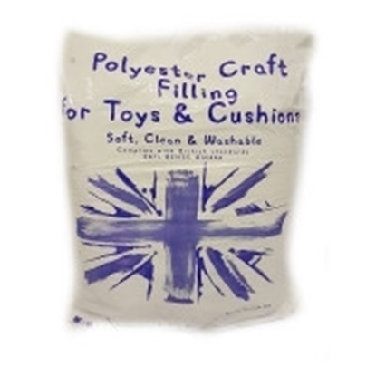 Picture of Toy Filling Toy Filling - 250g (1/2lb)