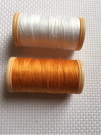 Picture of Coats Cotton Sewing Thread 100m