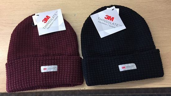 Picture of Adults Winter Hat: Navy