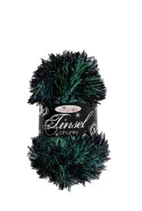 Picture of King Cole Tinsel Chunky