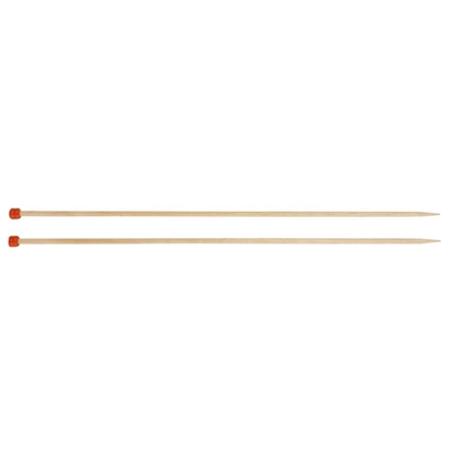 Picture of Knitting Needles Birch: 4.5mm