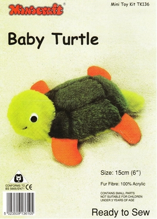 Picture for category Soft Toy Kits